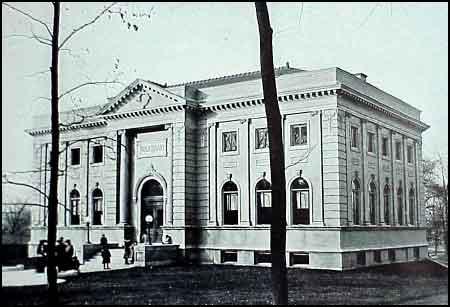 Old schenectady photos