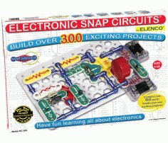 snap circuits set 1