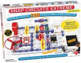 snap circuits set 2