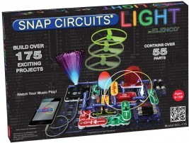 snap circuits set 3