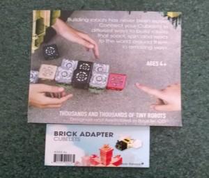 brick adaptor
